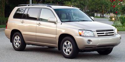 2005 Toyota Highlander Autotrader