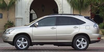2005 Lexus RX 330 featured image large thumb0