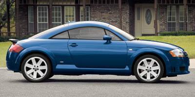 2005 Audi TT featured image large thumb0