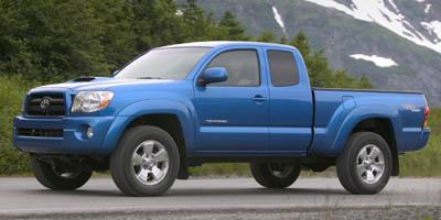2005 Toyota Tacoma featured image large thumb0