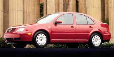 2000 Volkswagen Jetta GLS featured image large thumb0