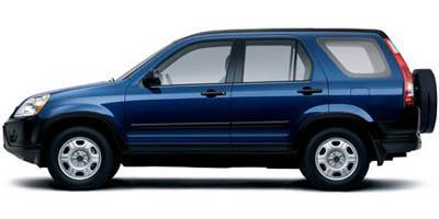 2005 Honda CR-V featured image large thumb0