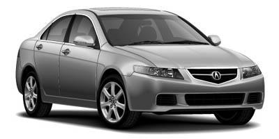 2005 Acura TSX featured image large thumb0
