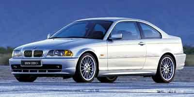 2001 BMW M3 Convertible featured image large thumb0