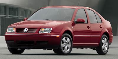 2005 Volkswagen Jetta featured image large thumb0