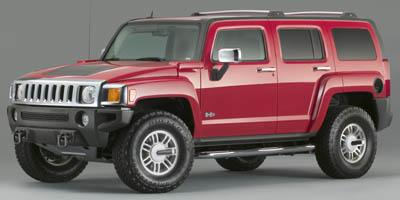 2006 HUMMER H3 featured image large thumb0