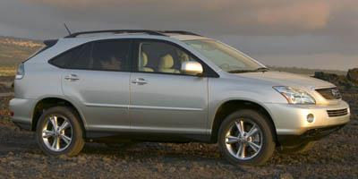 2006 Lexus RX 400h featured image large thumb0
