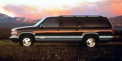 Pre-Owned Profile: 1992-1999 Chevrolet/GMC Suburban featured image large thumb0