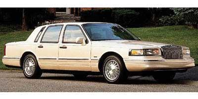 Pre-Owned Profile: 1990-1997 Lincoln Town Car featured image large thumb0