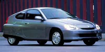 2001 Honda Insight featured image large thumb0