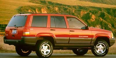 Pre-Owned Profile: 1993-1998 Jeep Grand Cherokee featured image large thumb0