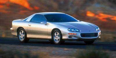Pre-Owned Profile: 1993-1999 Chevrolet Camaro featured image large thumb0