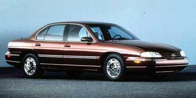Pre-Owned Profile: 1995-2001 Chevrolet Lumina featured image large thumb0