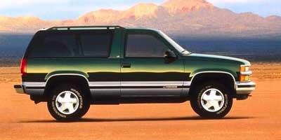 Pre-Owned Profile: 1995-1999 Chevrolet Tahoe/GMC Yukon featured image large : yukon door - Pezcame.Com