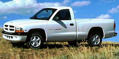 1999 Dodge Dakota R/T featured image large thumb0