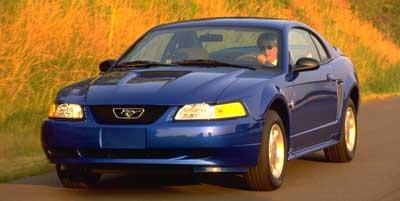 1999 Ford Mustang Cobra featured image large thumb0
