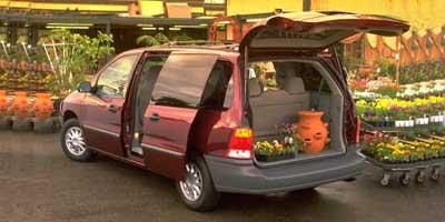 Pre-Owned Profile: 1995-1999 Ford Windstar featured image large thumb0