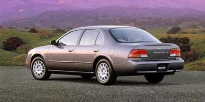 Pre-Owned Profile: 1995-1999 Nissan Maxima featured image large thumb0