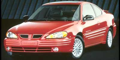 1999 Pontiac Grand Am featured image large thumb0