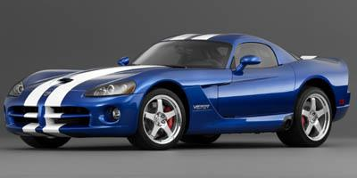 2006 Dodge Viper featured image large thumb0