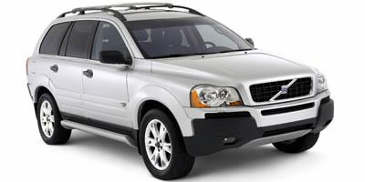 2006 Volvo XC90 featured image large thumb0