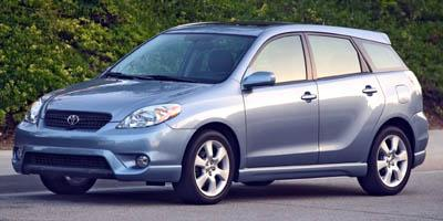 2005 Toyota Matrix featured image large thumb0