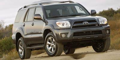2006 Toyota 4Runner featured image large thumb0