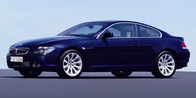 2006 BMW 6 Series featured image large thumb0