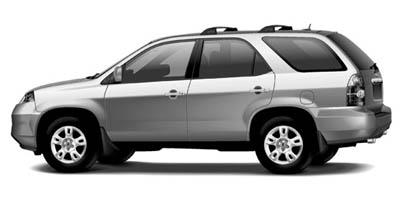 2006 Acura MDX featured image large thumb0