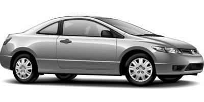 2006 Honda Civic Hybrid featured image large thumb0