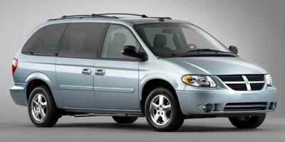 2006 Dodge Caravan/Grand Caravan featured image large thumb0