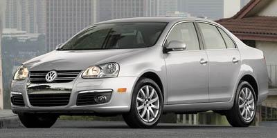 2006 Volkswagen Jetta featured image large thumb0