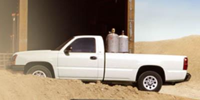 2006 Chevrolet Silverado featured image large thumb0