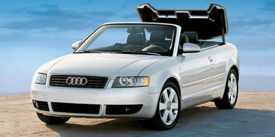 2006 Audi A4 featured image large thumb0
