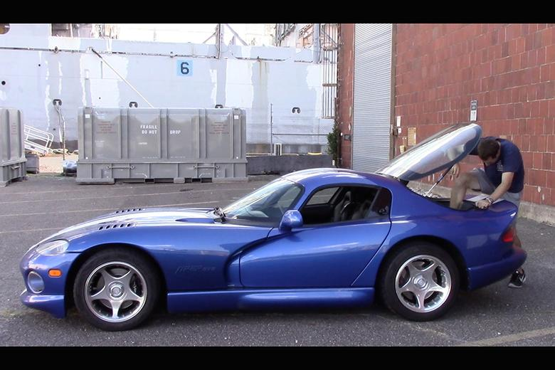 Here Are All The Weird Quirks Of My Dodge Viper Autotrader