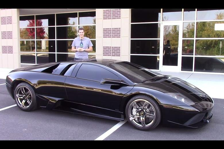 Here S Why This Lamborghini Murcielago Is Worth 200 000 Or More