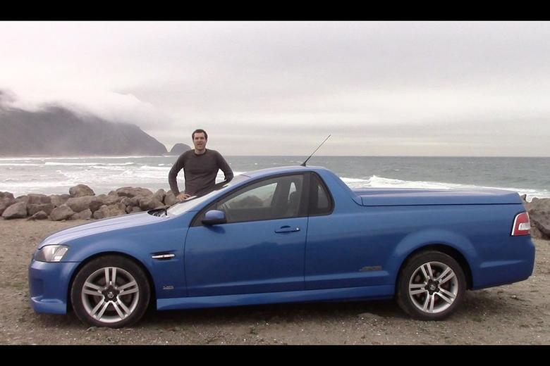 I Wish The Holden Ute Had Come To The United States Autotrader