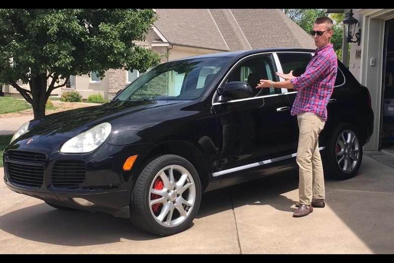 I Bought the Cheapest Turbo Porsche in the USA - Autotrader