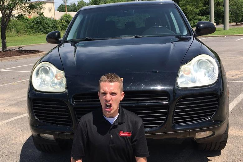 Cheap Porsche Cayenne Turbo Ownership 5 Things I Love And