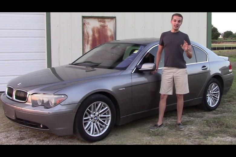 2006 Bmw 750I Problems >> I Bought The Most Hated Bmw In The United States Autotrader