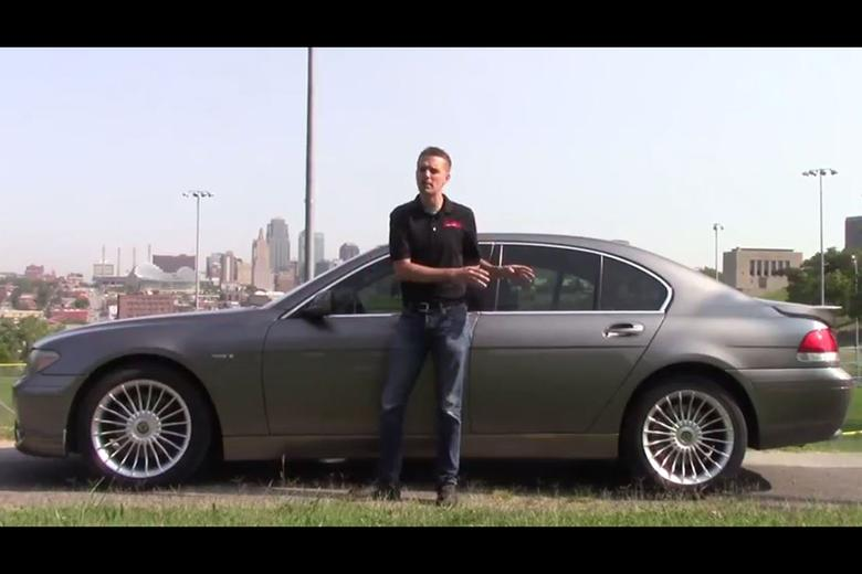 Was It A Mistake To Buy The Most Hated BMW In The USA Autotrader - Bmw alpina for sale usa