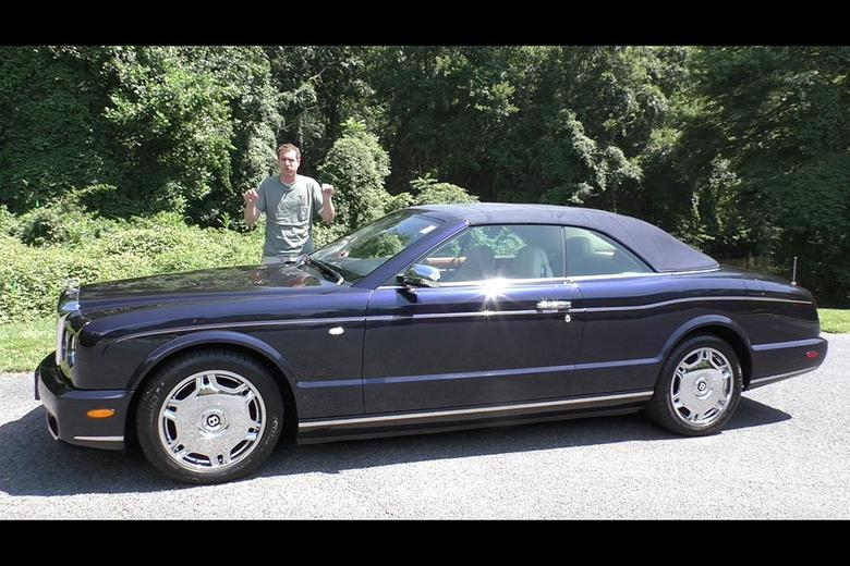 sale for bentley in il convertible used azure naperville