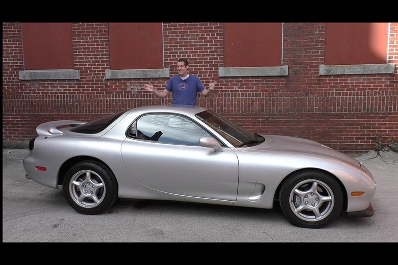 "here's why the 1990s mazda rx-7 ""fd"" is a great investment - autotrader"