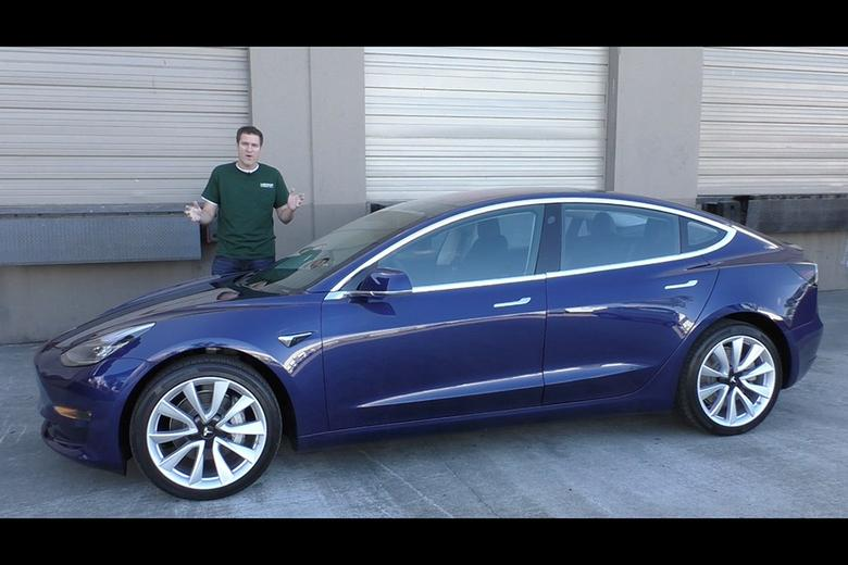 Heres Why The Tesla Model Is The Coolest Car Of Autotrader - All models of tesla