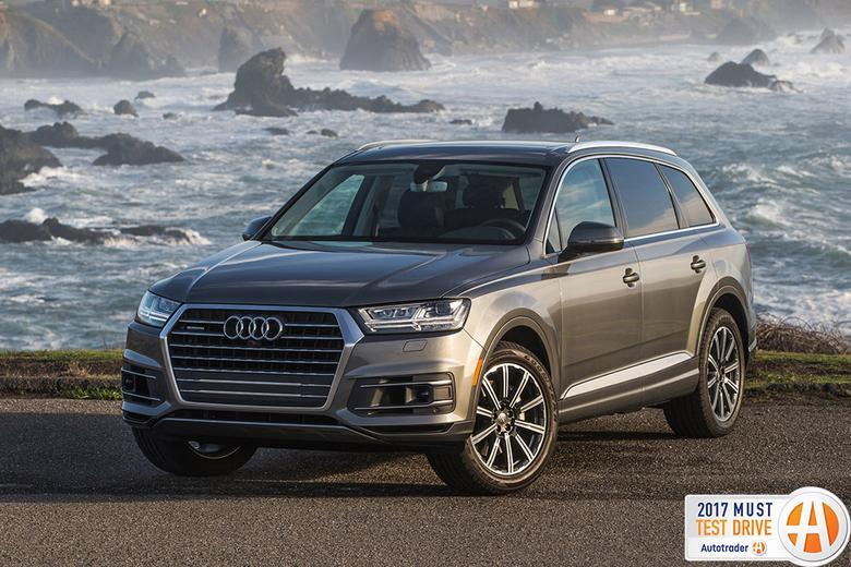Audi Q Must Test Drive Video Autotrader - Audi test drive