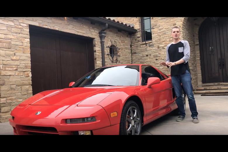 Was It A Mistake To Buy The Cheapest Acura Nsx In The United